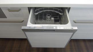 うれしい食器洗い乾燥機付き