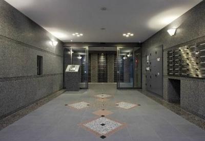 ルーブル蒲田南六番館