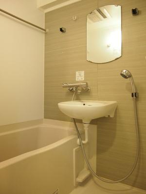 【浴室】ルーブル蒲田南六番館