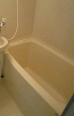 【浴室】清和荘