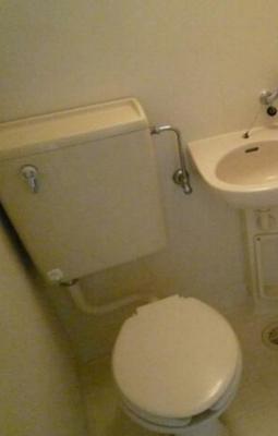 【トイレ】清和荘
