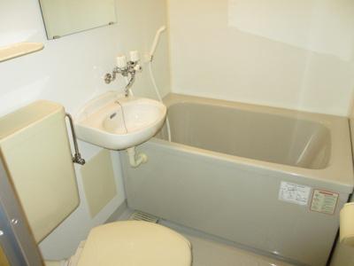 【浴室】FKビル