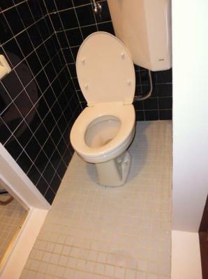 【トイレ】コーポオオノ