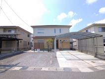 近江八幡市大森町 中古戸建の画像