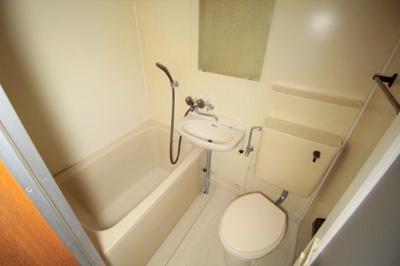 【浴室】千二荘