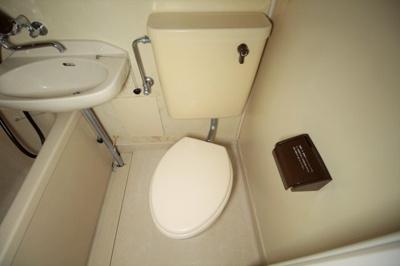 【トイレ】千二荘