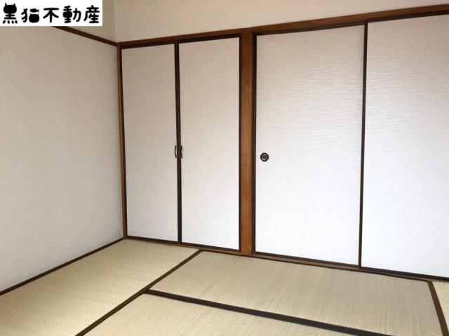 【和室】ユングハイツ