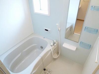 【浴室】ウィステリア