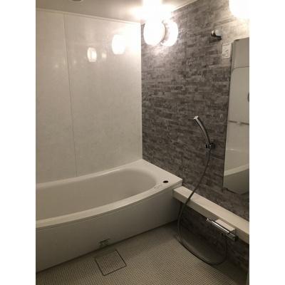 【浴室】ロイヤルコート八雲
