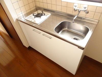 【キッチン】グリーンヒルズ
