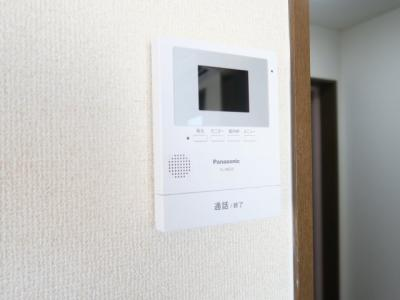 【セキュリティ】セントラル本八幡ビル