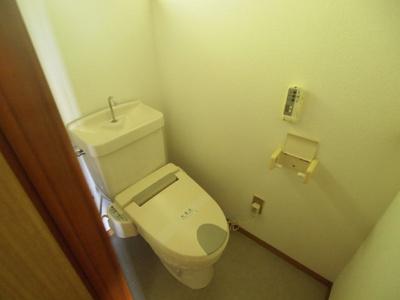 【トイレ】下大和田戸建て