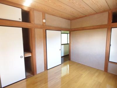 【洋室】下大和田戸建て