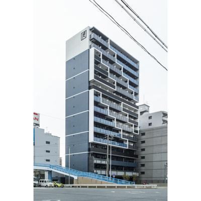 【外観パース】エステムコート名古屋グロース