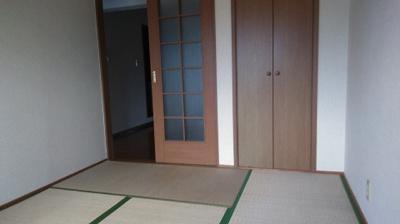 【展望】アンフォーラ宮脇