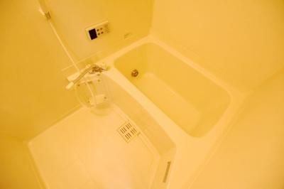 【浴室】ハイツカメリアA