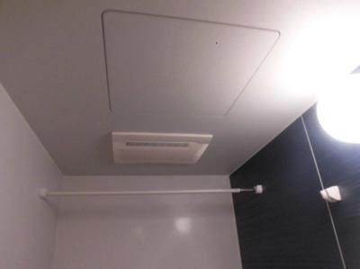 【浴室】シャン・ド・フルール A