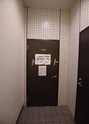 【その他共用部分】カスタリア茅場町