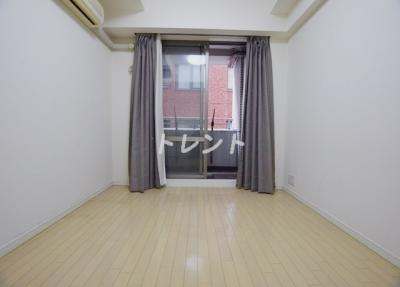 【洋室】カスタリア茅場町
