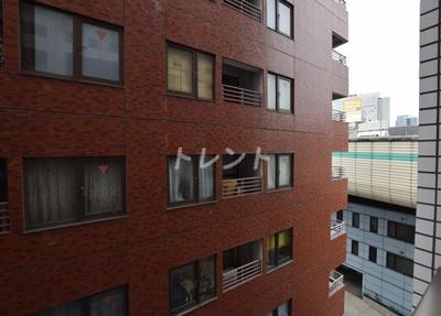 【展望】カスタリア茅場町
