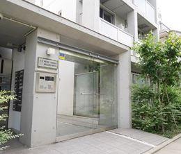 【エントランス】プライムアーバン目黒三田