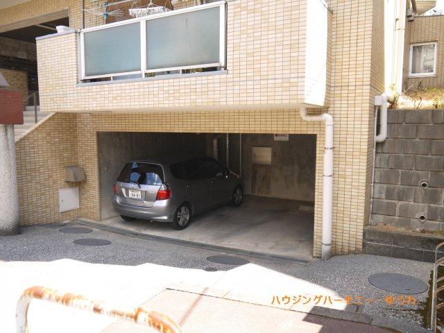 【駐車場】朝日プラザ上板橋