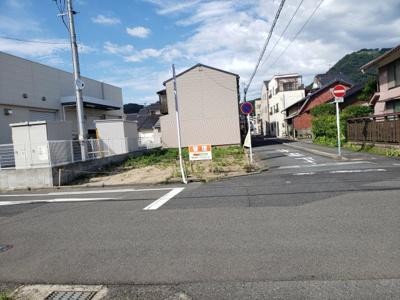 【外観】鳥取市本町5丁目土地
