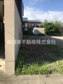 【外観】57035 羽島郡笠松町字友楽町土地