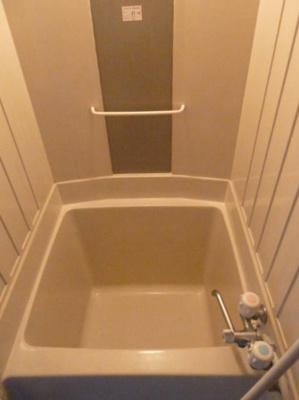 【浴室】おきな荘