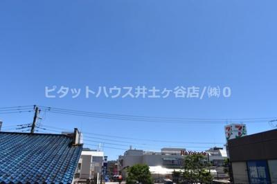 【展望】キャメロット上永谷