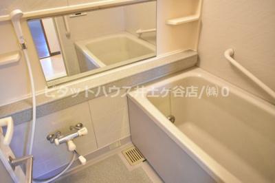 【浴室】キャメロット上永谷
