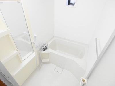 【浴室】コーポ中島B棟