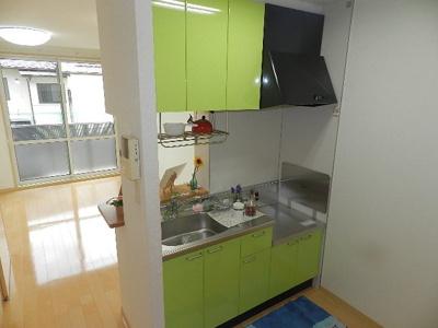 【キッチン】VALUGE・T