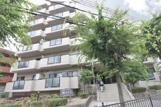【サンマンション塚口5】地上6階建 総戸数72戸 ご紹介のお部屋は5階部分です♪