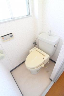 【トイレ】舞美荘