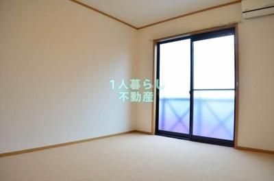 7帖の洋室です。*別室参考写真です