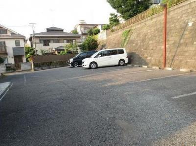 【駐車場】メゾン・ド・シオン