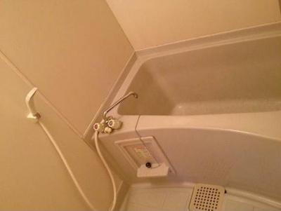 【浴室】メゾン・ド・シオン