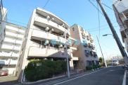 パールコート東大井(Parl court Higashi-Oi)の画像