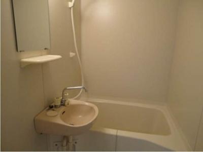 バストイレ別室です!