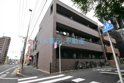【外観】アベニュー東大井
