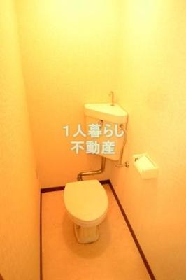 バストイレは別です。