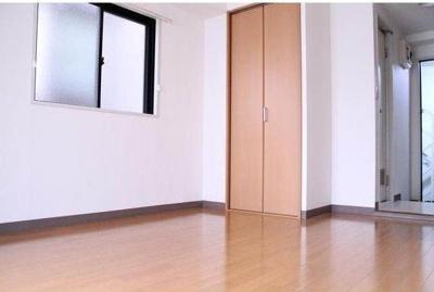 お部屋は綺麗です。*別室参考写真です