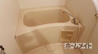 【浴室】フレーバーフラッツ