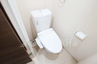 【トイレ】ラグゼ三国
