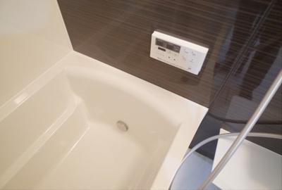 【浴室】ハイムマミ