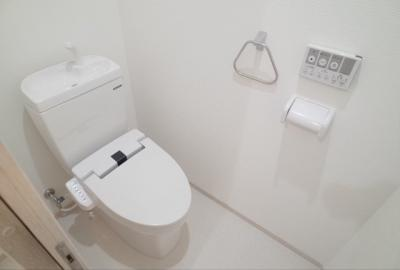 【トイレ】ハイムマミ