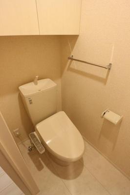 【トイレ】クラレット B