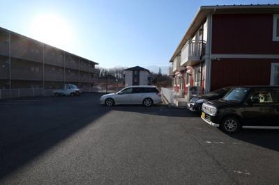 【駐車場】ルピナK・S B