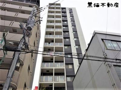 【外観】エステムプラザ名古屋・栄プレミアム